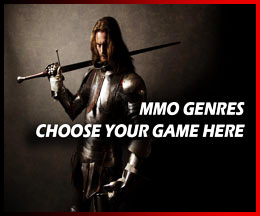 MMO Genres