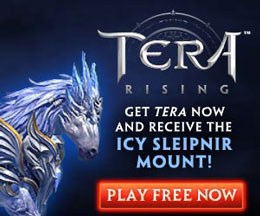 Play TERA for free