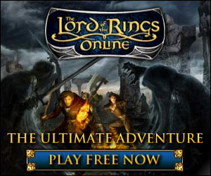 Play Lotro for free