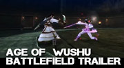 Age of Wushu Battlefield Arena