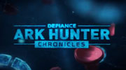 Ark Hunter Chronicles