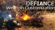 Defiance - Weapon Customizations Trailer