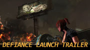 Defiance launches