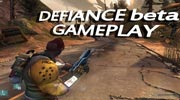 Defiance beta 3 gameplay