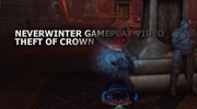 Neverwinter Theft of Crown gameplay video