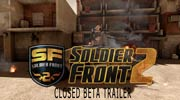 Soldier Front 2 cbt trailer