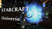 Starcraft Universe prologue