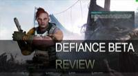Defiance Beta gameplay review