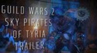 Guild Wars 2 Sky Pirates of Tyria