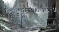 The Gathering Storm preview