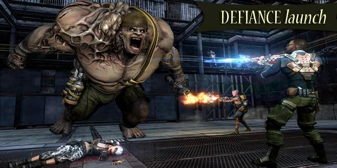 Defiance - Beta Review
