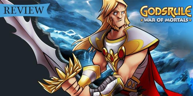 Godsrule : War of Mortals