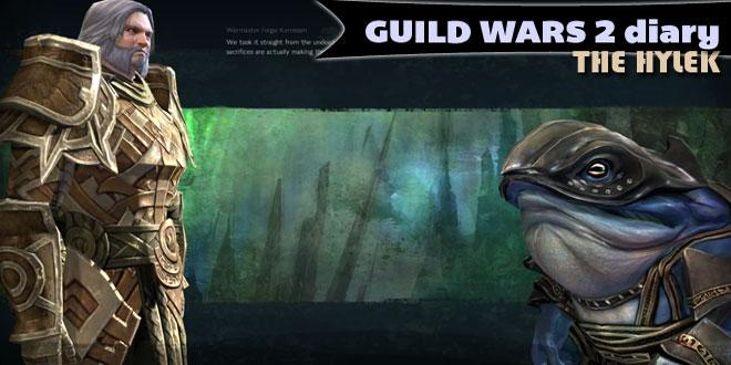 Guild Wars 2: The Hylek