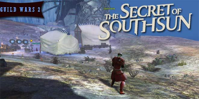 The Secret of Southsun