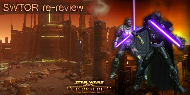SWTOR Rise of the Hutt Cartel is Live