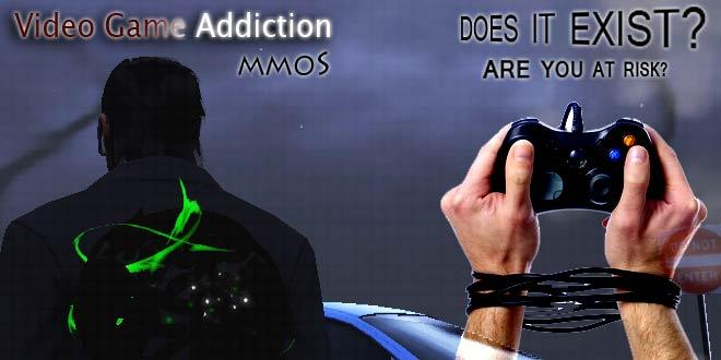 MMORPG Addiction?