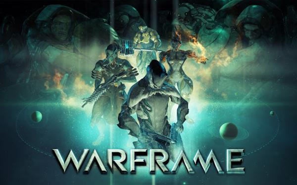 Warframe - Three Month port