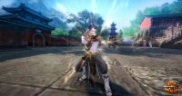 age of wulin cbt begins