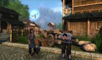 Age of Wulin professions