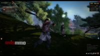 Age of Wushu cultivation solo