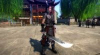 age of wushu and weapons