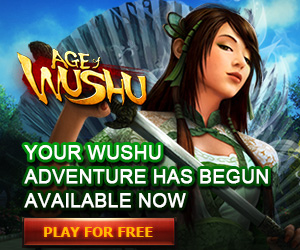 Play Age of Wushu now
