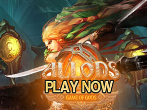 Play Allods Online