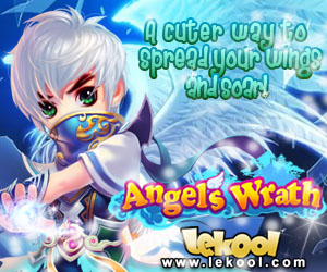 Sign up for Angel's Wrath