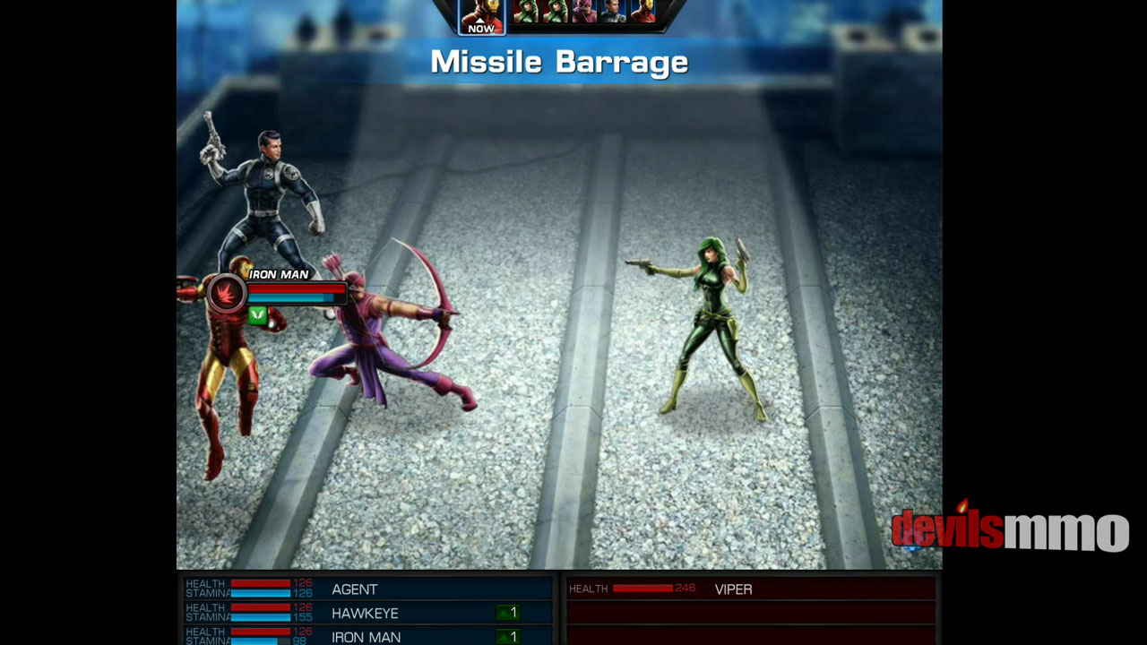 Free Browser MMO Games - No Download Browser Based MMO Games