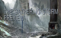 gathering storm preview
