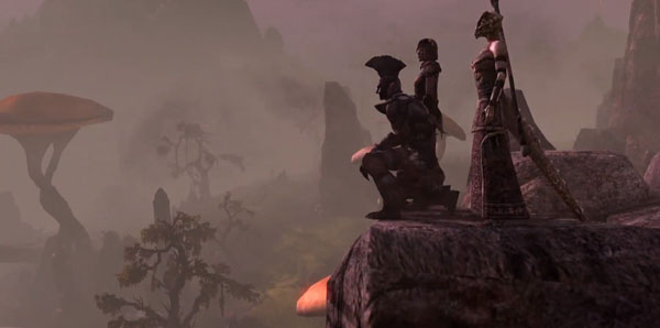 The Elder Scrolls Online Preview Screenshot 3