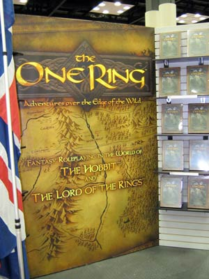 The One Rings Adventures Over the Edge of the Wild