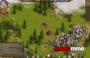 Castle Empire screenshot