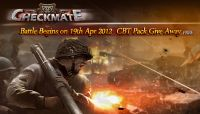 Checkmate Closed Beta key giveaway