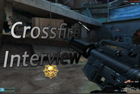 Crossfire Producer Interview