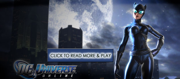 Read DCUO review
