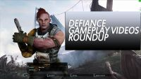 Defiance beta 3 gameplay videos roundup