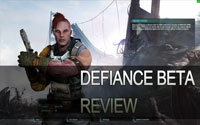 Defiance beta review