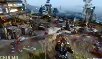 Defiance Combat Gameplay Trailer from PAX East 2012