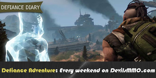Defiance gameplay reviews