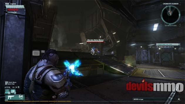 defiance diary episode 6 screenshot 3