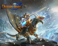 Dragon Born closed beta key