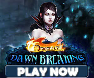 Dragon's Call free MMORPG