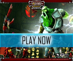 Play DDO for free