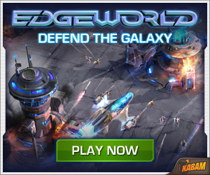 Play Edgeworld