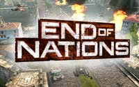 Top 5 reasons to get excited for End of Nations