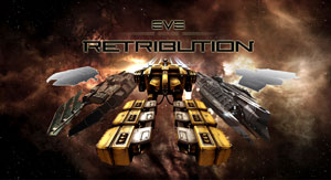 Eve Online Retribution will introduce new ships and roles