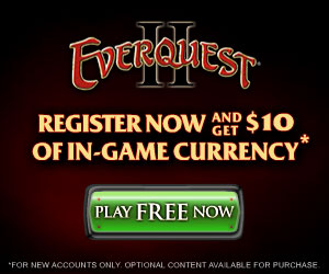 Play Everquest II now