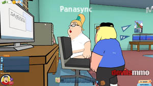 Family Guy Online review