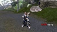 Firefall Open Beta announced